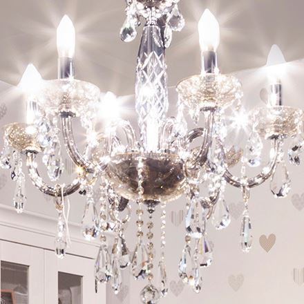Picture for category Ceiling Lamps Junior